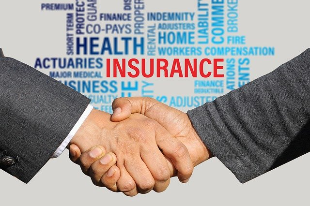 Why do insurance companies make money and how do they work?